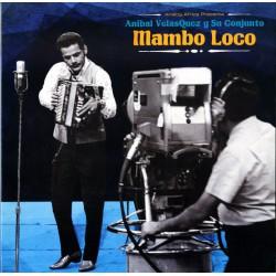 Mambo Loco (LP)