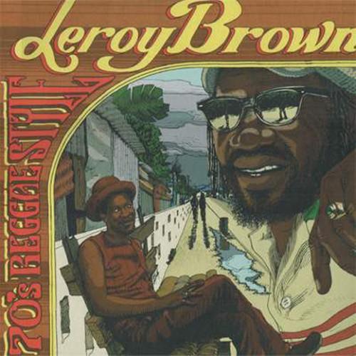 70's Reggae Style (LP)