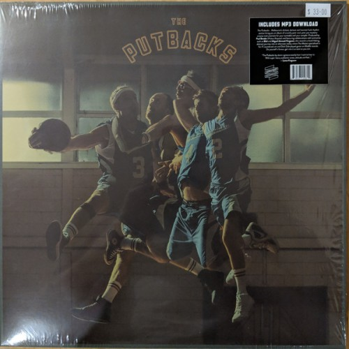 The Puttbacks (LP)