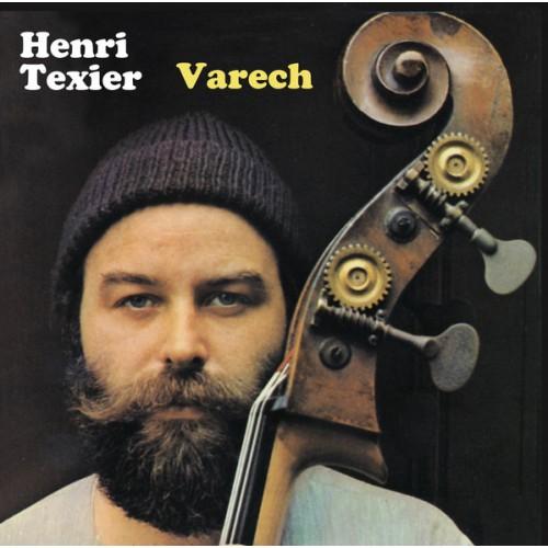 Varech (LP)