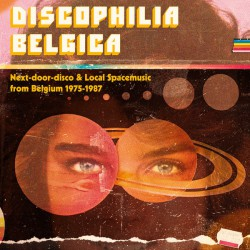 Discophilia Belgica Part 1/2 (2LP)