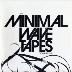 The Minimal Wave Tapes Vol.1 (2LP)