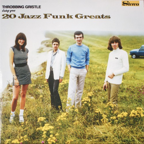 20 Jazz Funk Greats (LP)