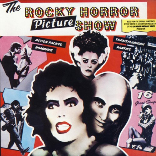 The Rocky Horror Picture Show (LP)