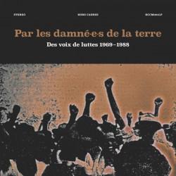 Par Les Damné.e.s De La Terre (2LP+livret)