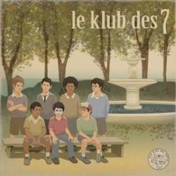 Le Klub Des 7 (LP)