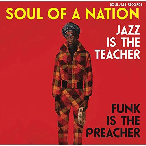 Soul Of Nation 2 (2LP)
