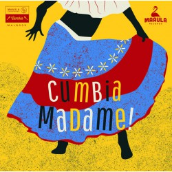 Cumbia Madame (LP)