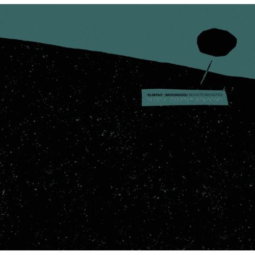 "Elpmas (Moondog) Revisted (2LP 10"")"