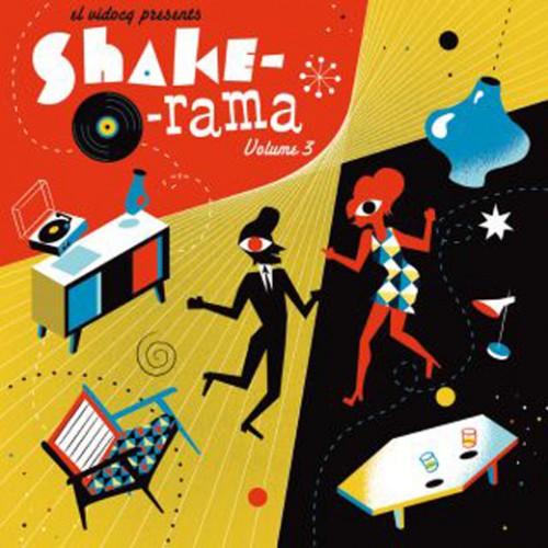Strip-O-Rama Vol.3 (LP+CD)