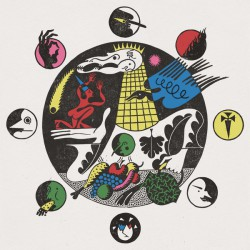 King Of Cowards (LP)