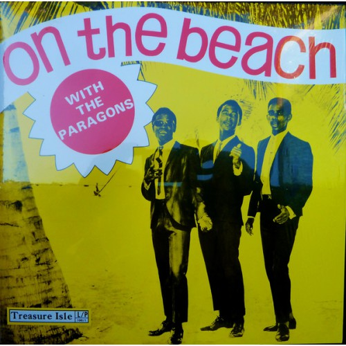 On The Beach (LP)