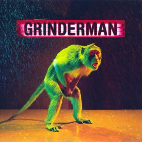 Grinderman (LP)