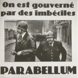 On Est Gouverne Par Des Imbeciles (45tours)