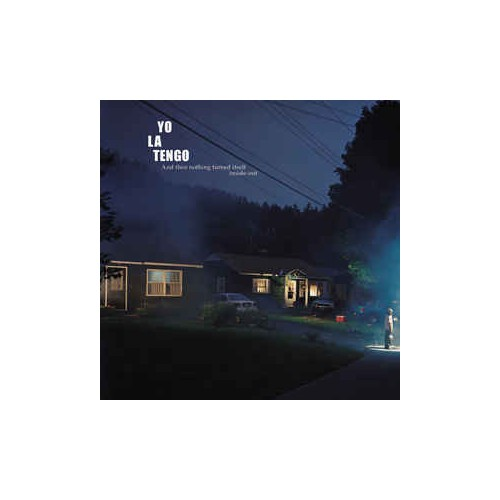 And Then Nothing Turned Itself Inside-out (2LP)