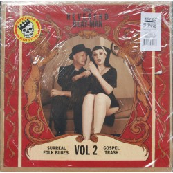 Surreal Folk Blues Gospel Trash Vol.2 (LP)