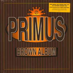 Brown Album (2LP)