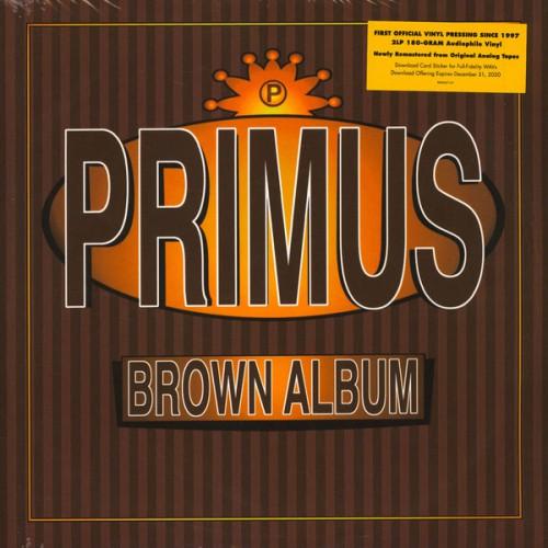 Brown Album (2LP)
