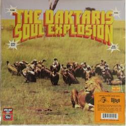 Soul Explosion (LP) Couleur !