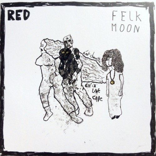 Felk Moon (LP) limited edition