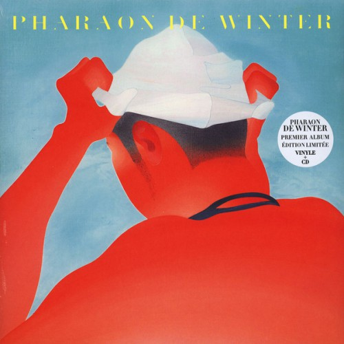 Pharaon De Winter (LP+CD)