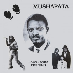 Saba-Saba Fighting (EP)