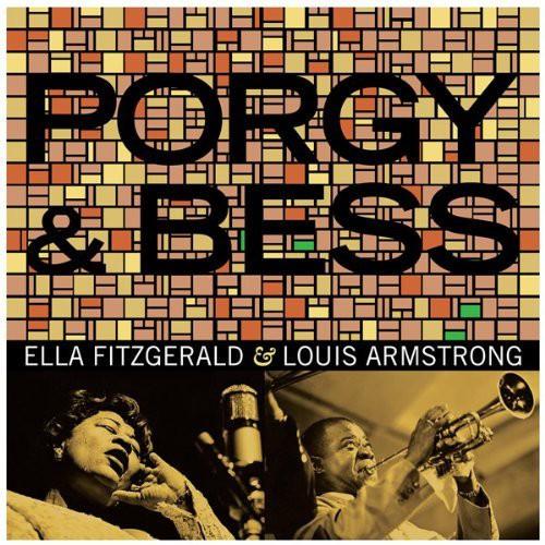 Porgy & Bess (2LP)