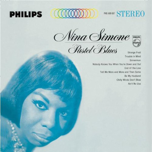 Pastel Blues (LP)