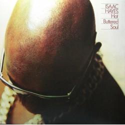 Hot Buttered Soul (LP)