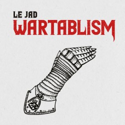 Wartablism (LP) Couleur !