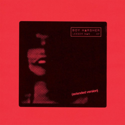 Lesser Man : Extended Version (EP) Couleur !