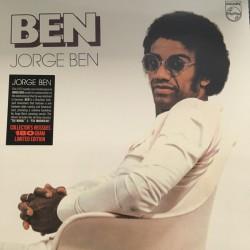 Ben (LP)