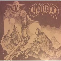 Man Is Myth (LP)