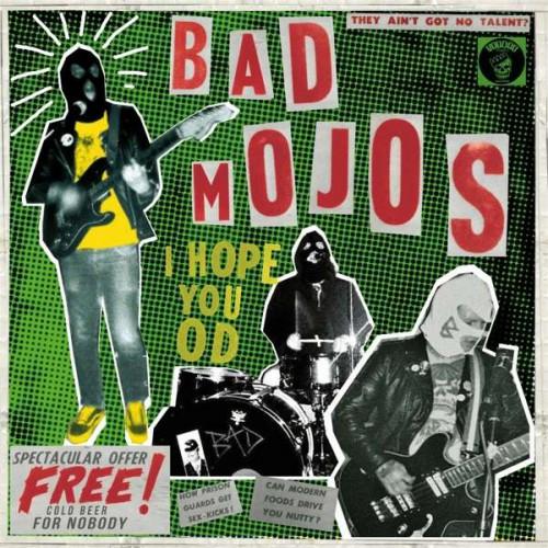 I Hope You Od (LP+CD)