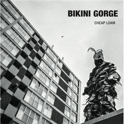 Cheap Loam (LP)
