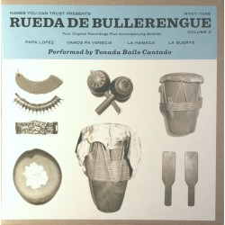 Rueda De Bullerengue Vol.2 (45tours)
