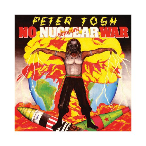 No Nuclear War (LP)