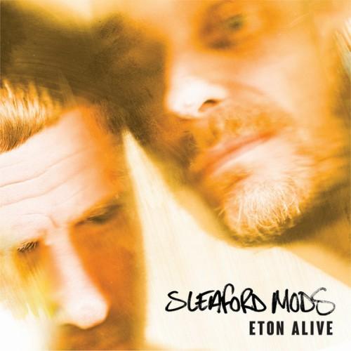 Eton Alive (LP) coloured edition