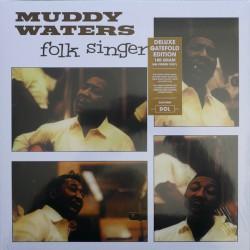 Folk Singer (LP)