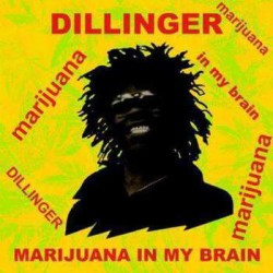 Marijuana In My Brain (LP)