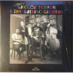 Le Chant De Gregor Terror...(LP)