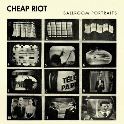 Ballroom Portraits (LP)