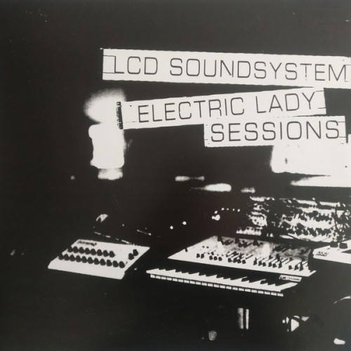 Electric Lady Sessions  (2LP)