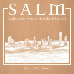 Gaelic Psalms Vol.2 (LP)