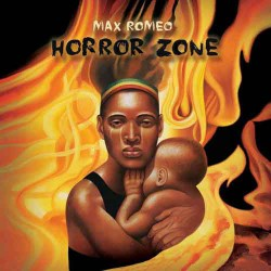 Horror Zone (2LP)