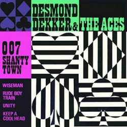 007 Shanty Town (LP)