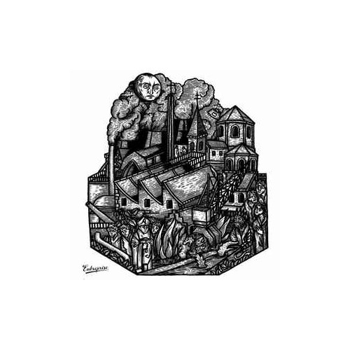 Grand Blanc (EP + 45t)