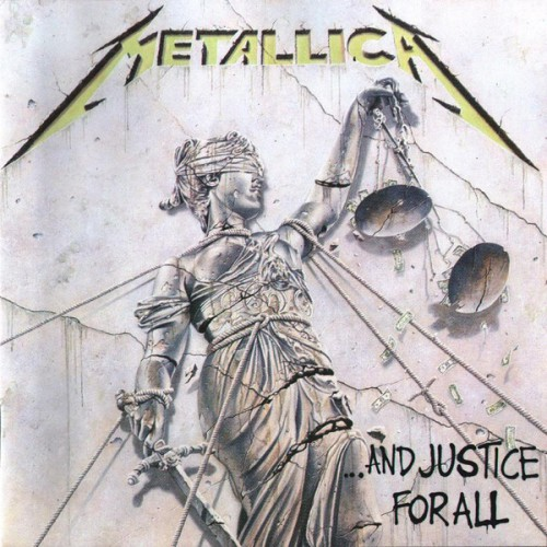 ... And Justice For All (2LP)