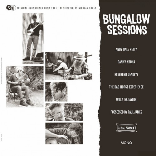 Bungalow Sessions (10')