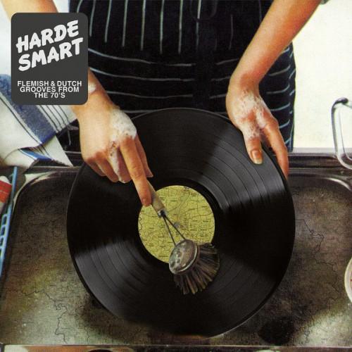 Harde Smart - Flemish & Dutch Grooves 70's (2LP)us,
